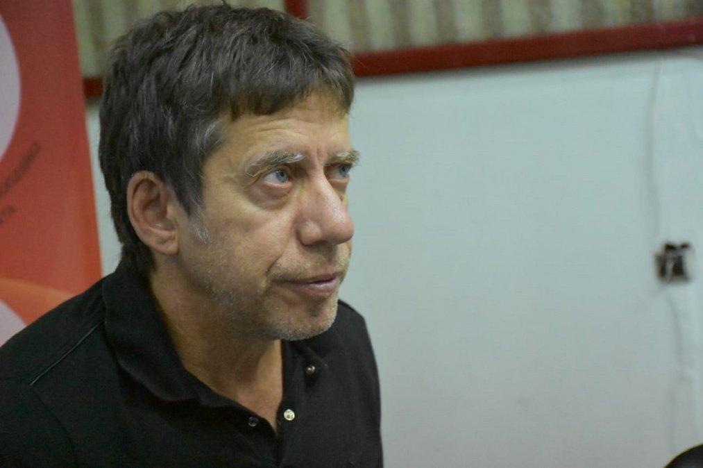 El legislador tucumano advirtió que no cumplió con el aislamiento.