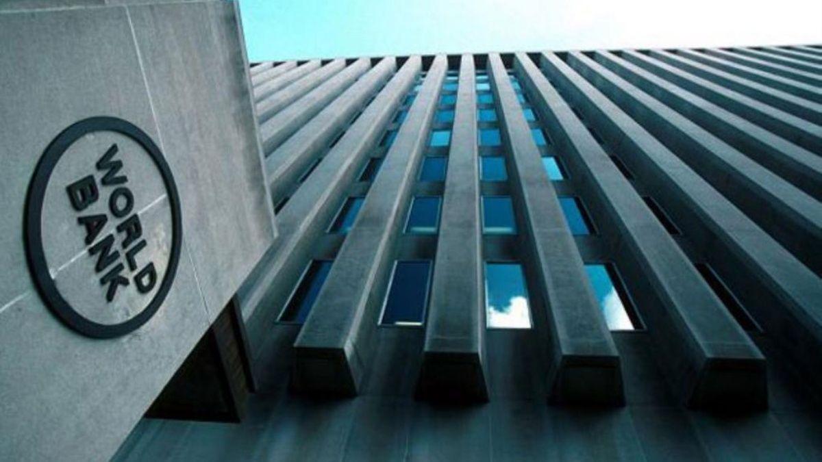 Edificio del Banco Mundial