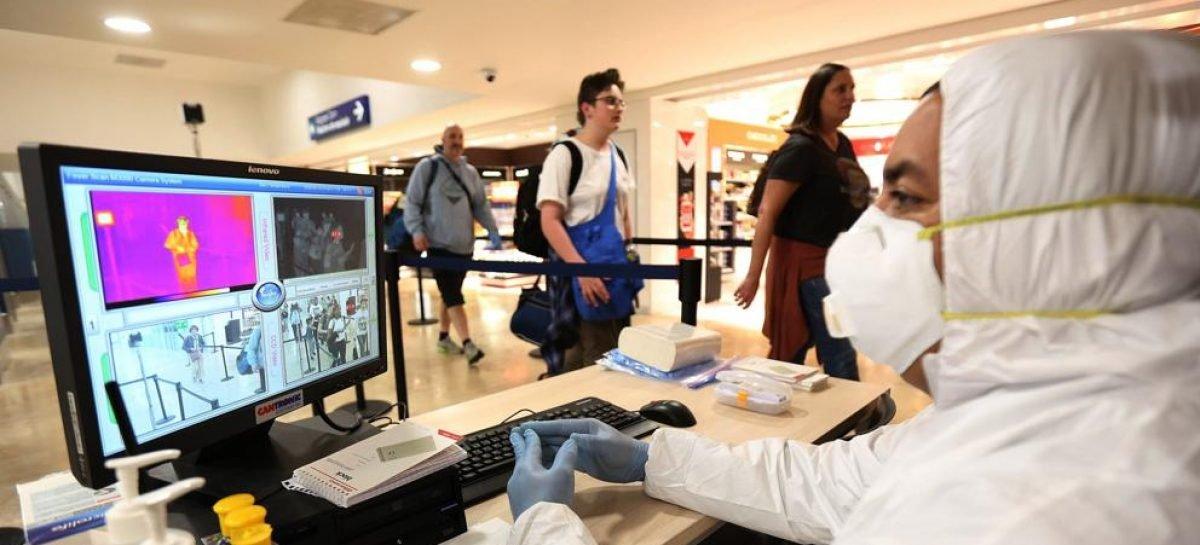 Fernández anunció que se supenden las repatriaciones de argentinos en el exterior