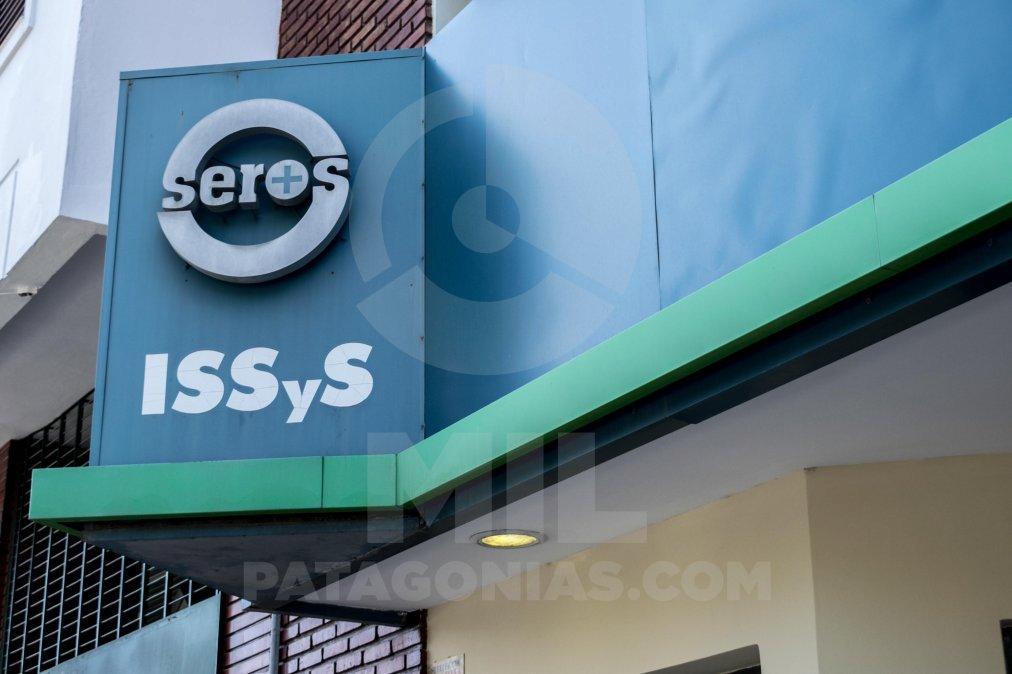 Instituto de Seguridad Social y Seguros.