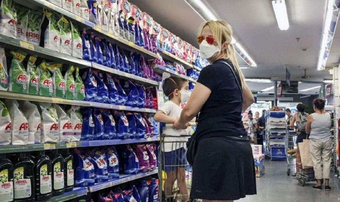 Las principales recomendaciones son de higiene y limpieza.