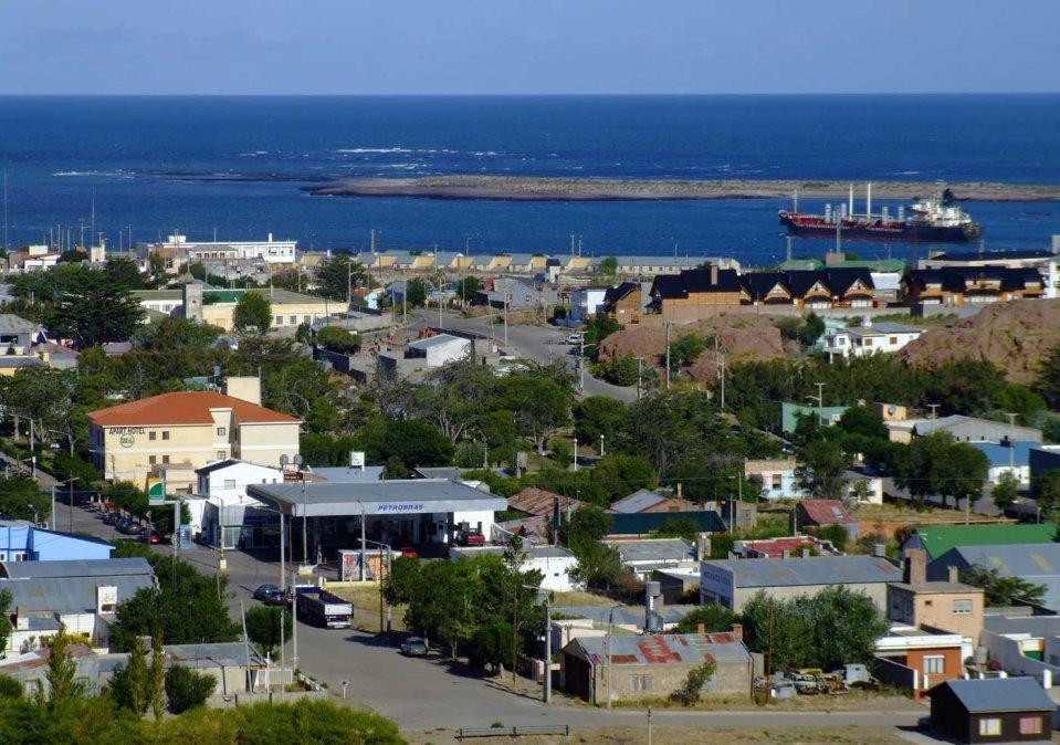 Desmienten caso positivo de Coronavirus en Puerto Deseado.