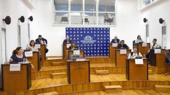Comodoro: El Concejo Deliberante declaró la emergencia por 90 días