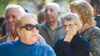 El jueves los bancos pagarán jubilaciones y pensiones