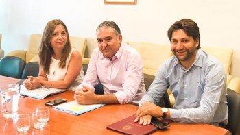 Juntos por el Cambio propone realizar sesiones por videoconferencia