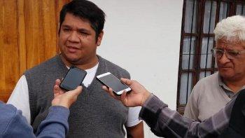 Estatales: SOYEAP reclama el pago de haberes y condiciones edilicias