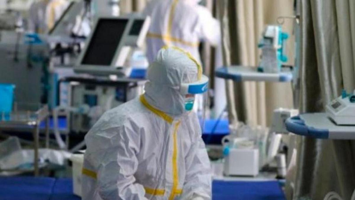 Coronavirus: 75 nuevos casos, ya suman 820 casos positivos en el país