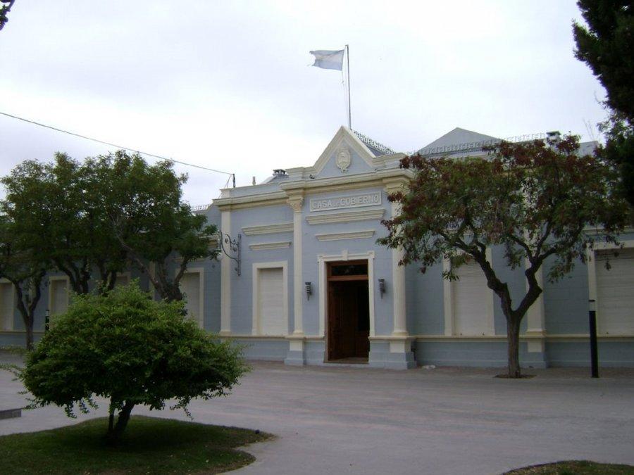 Asueto provincial.