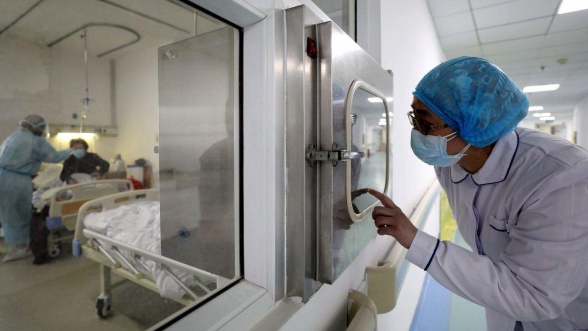 El Ministerio de Salud dio el informe diario de casos de coronavirus en la Argentina. Al día de hoy se registran 24 muertes.
