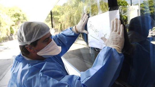 Hay 103 casos nuevos de coronavirus en el país