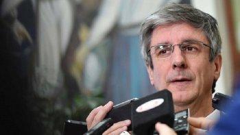 Ongarato pide a provincia por la apertura del turismo