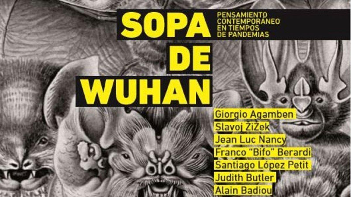 «Sopa de Wuhan»: filósofos ante una pandemia