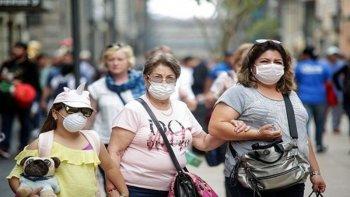 Coronavirus: 132 nuevos casos y 36 muertos en Argentina