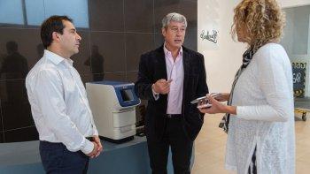Millonaria inversión en equipamiento para diagnosticar COVID-19