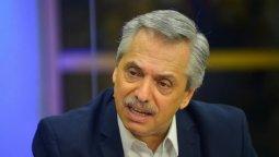 Alberto Fernández llamó muy enojado al presidente del Banco Central.