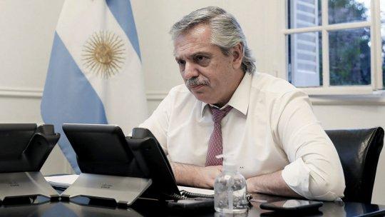 El presidente Alberto Fernàndez brindò una extensa nota este sàbado a Radio Mitre. Allì hizo referencia a varios temas y anticipò que la salida de la cuarentena seràa muy cuidadosa.