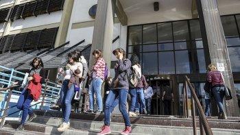 Coronavirus: Se modificaría el calendario académico de la Universidad