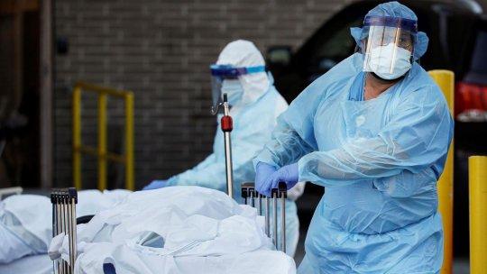 Confirmaron cinco nuevas muertes y 74 casos de coronavirus en la Argentina: el total de contagiados asciende a 1.628