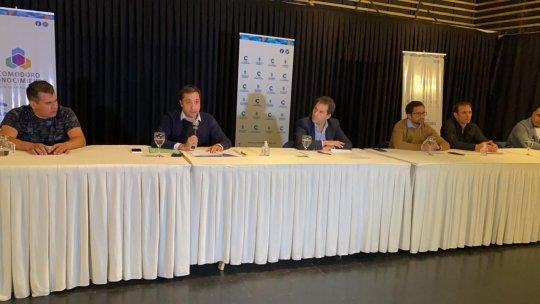 Autoridades municipales confirmaron la creación de una línea de créditos para pymes.