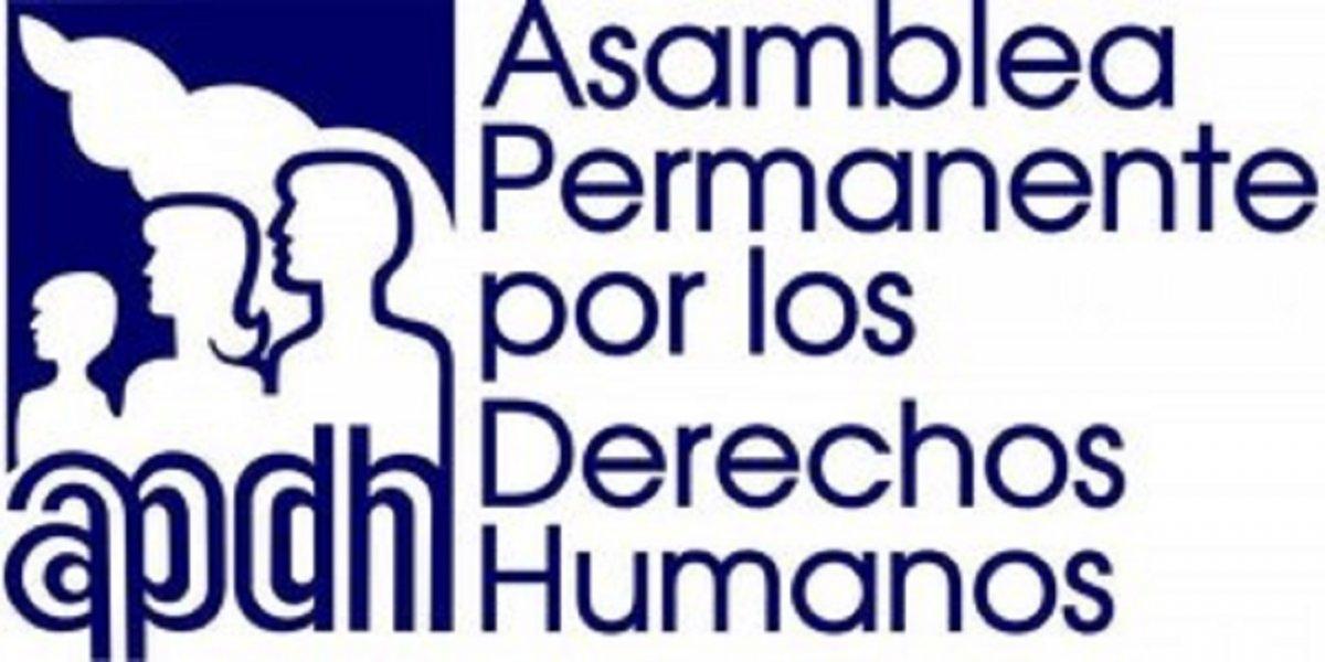 Asamblea Permanente de los Derechos Humanos