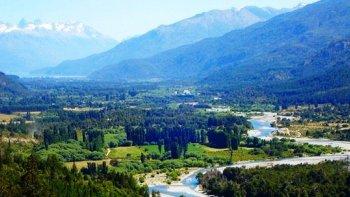 A partir de diciembre se podría hacer turismo en la provincia