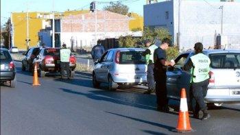 Habrían al menos 500 autos secuestrados en Comodoro