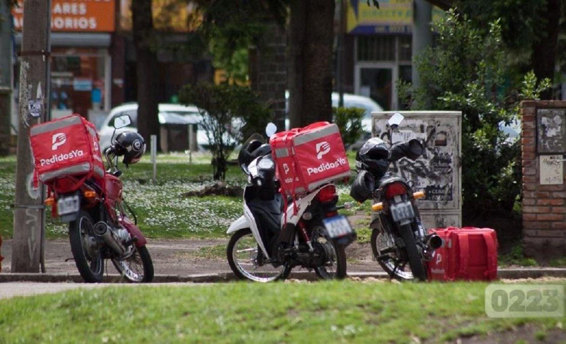 Delivery: ya se puede realizar el tramite para obtener el permiso