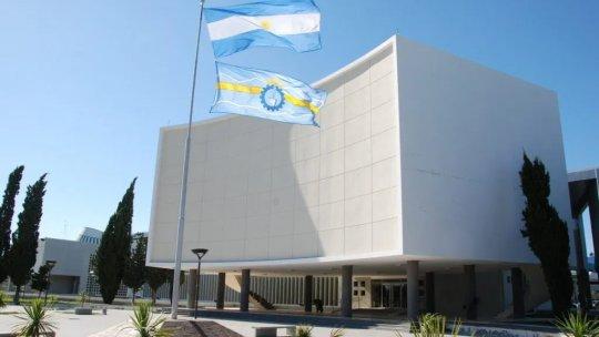 El proyecto de Zonificación Minera no será tratado en la sesión de este martes.