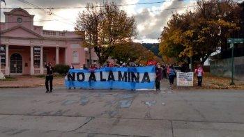 Vecinos de Esquel realizaron una denuncia por falsedad ideológica