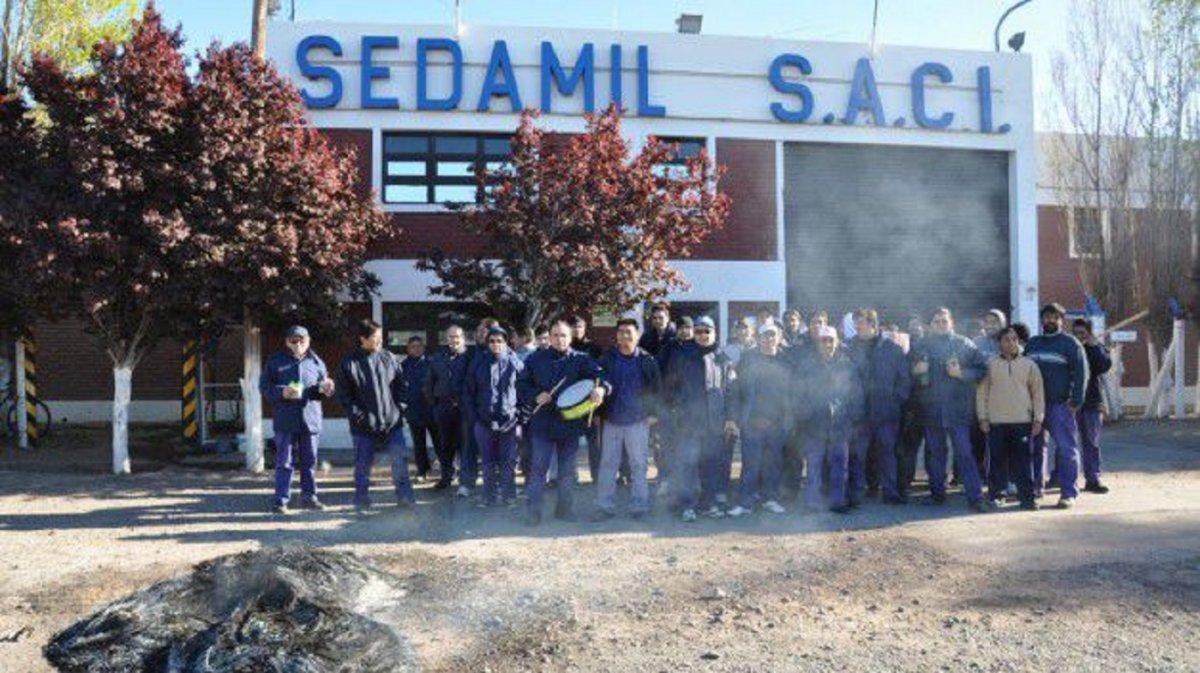 Desde Provincia aguardan por el depósito de Nación para abonar los sueldos de los trabajadores de Sedamil.