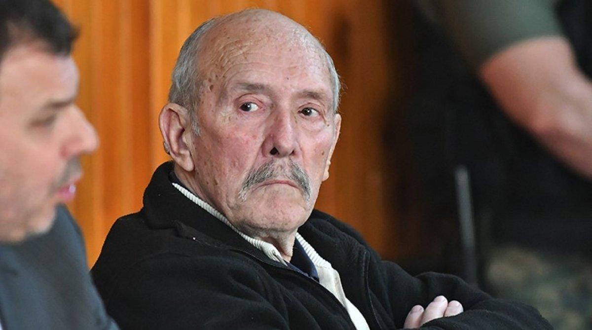 Nichols fue condenado a seis años de prisión.