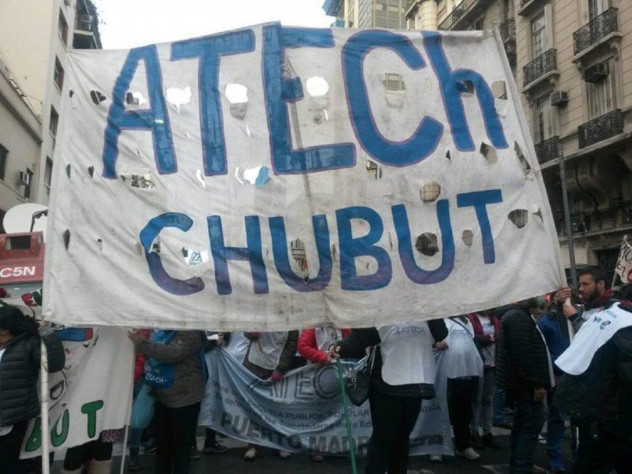 ATECh elevará el reclamo salarial a la OIT.