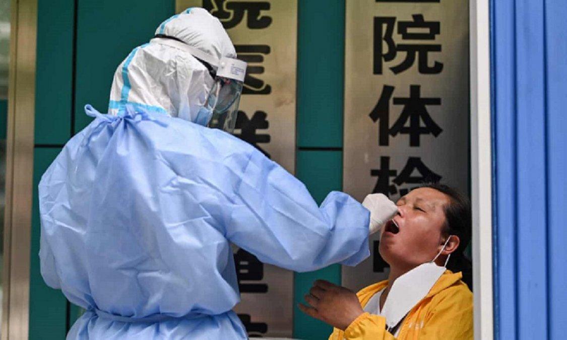 Wuhan busca vacunar a toda su población.