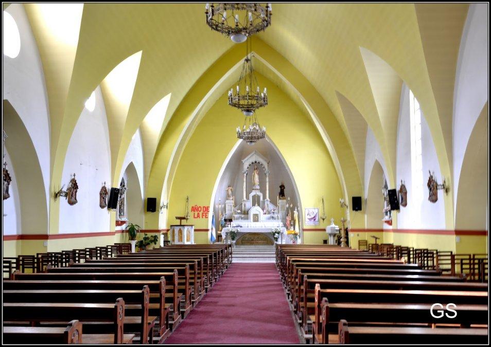 Las iglesias podrán abrir nuevamente sus puertas