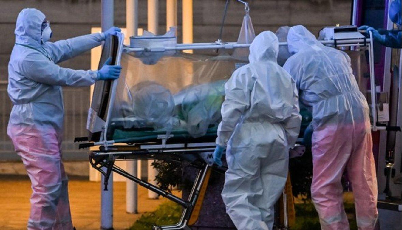 Coronavirus en Argentina: Confirmaron 327 nuevos casos y siete muertos.