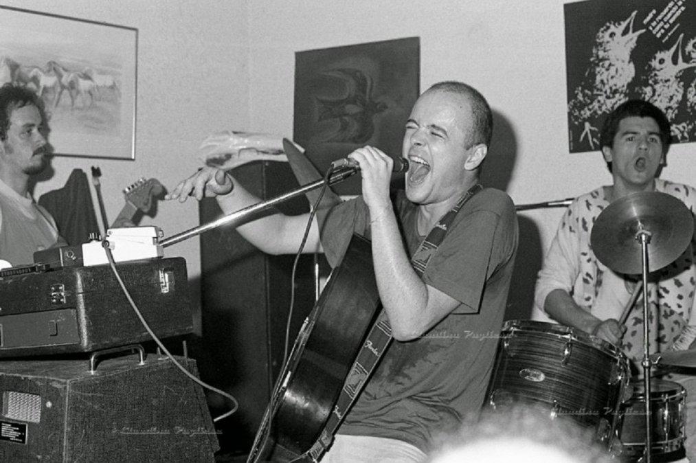 Homenaje al padre extranjero de la cultura del rock