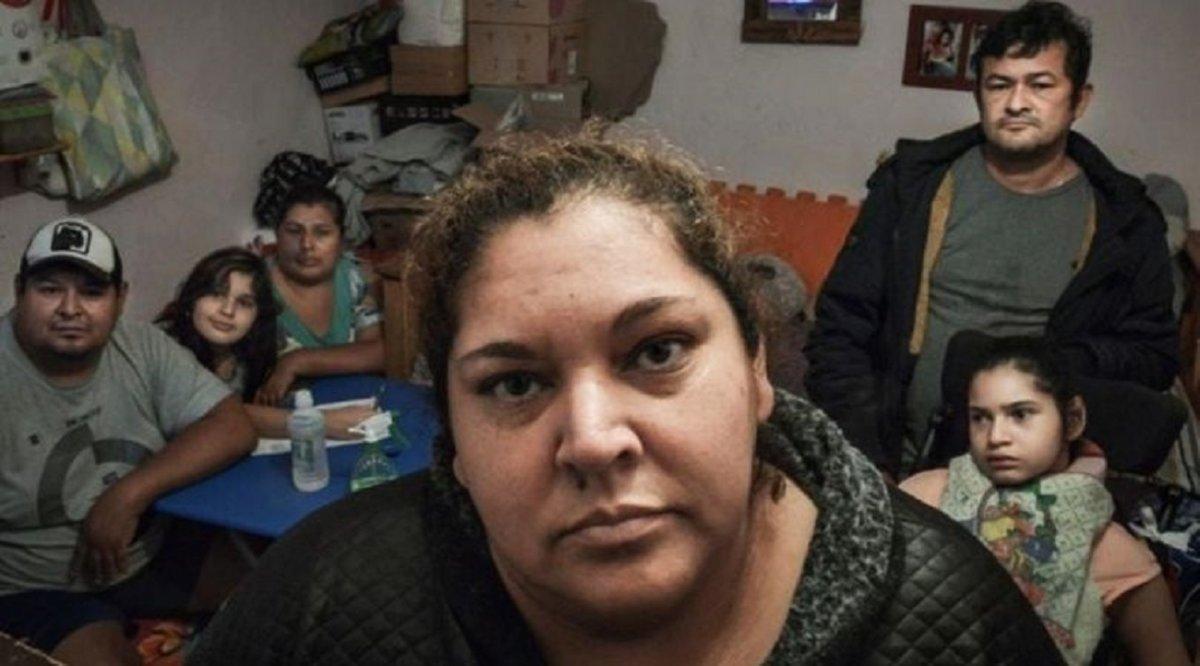 Ramona Medina fue una incansable activista social de las villas porteñas.