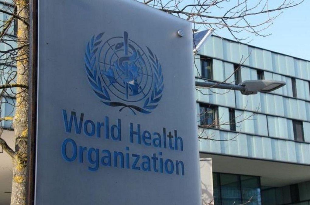 La OMS aseguró que la pandemia será muy larga