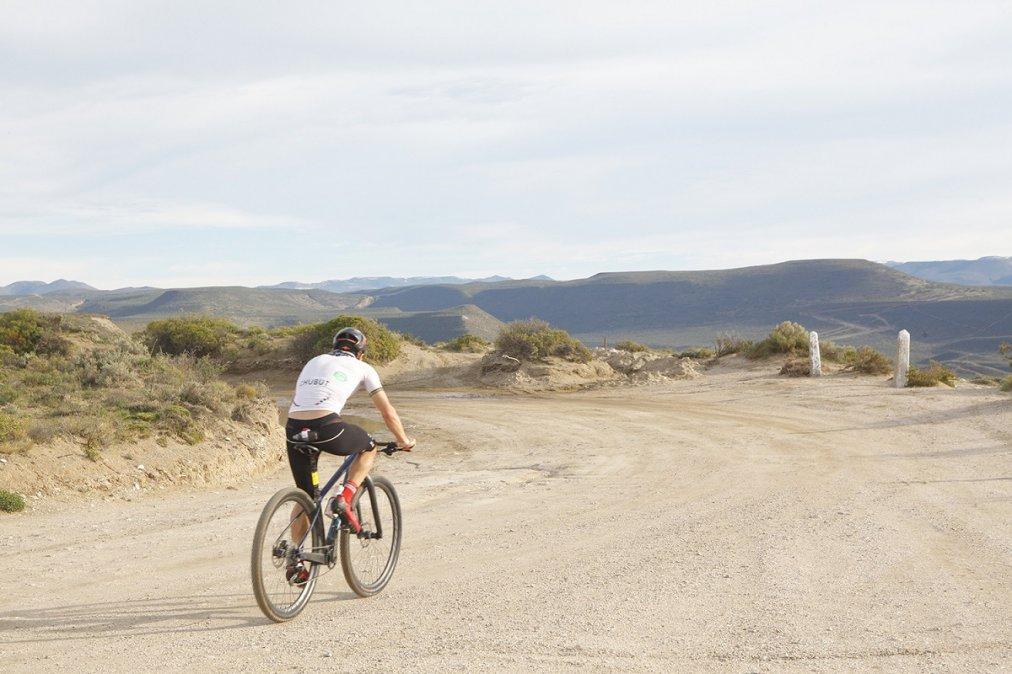 Para ciclismo y patín se determinó lafranja horaria de 6 a 19 hs.