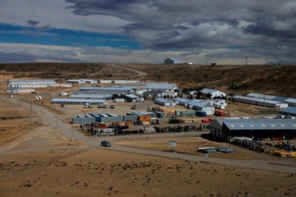 Santa Cruz busca duplicar la llegada de inversión en la minería.