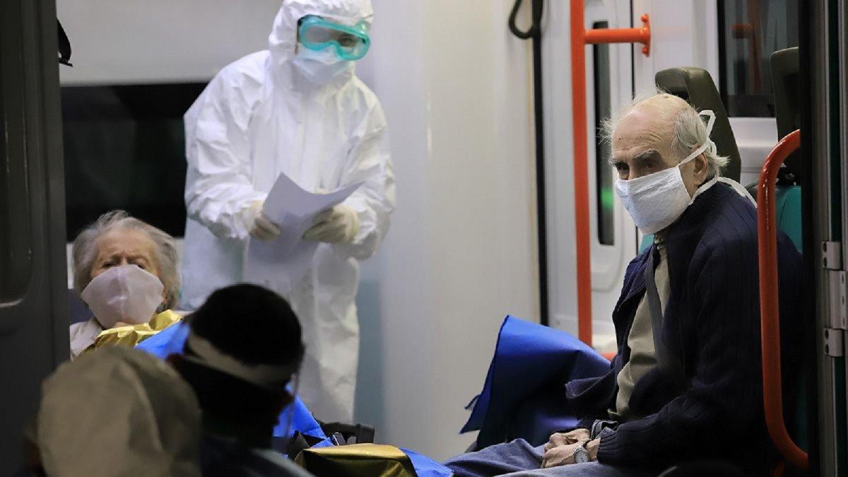 La OMS advierte que la mayor parte de la población podría contagiarse de Coronavirus.