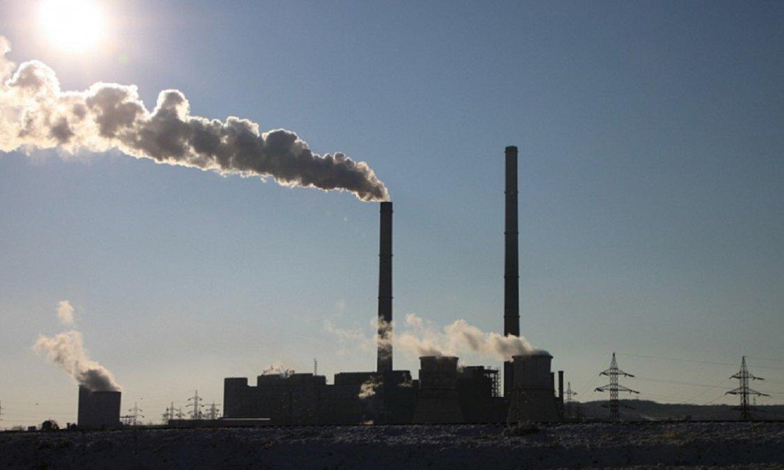 Advierten la escalada de emisiones post pandemia