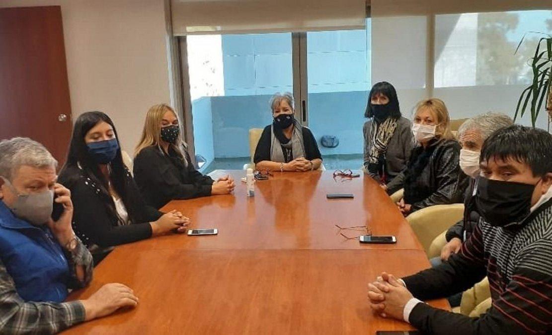 Se formó el interbloque de diputados del oficialismo.