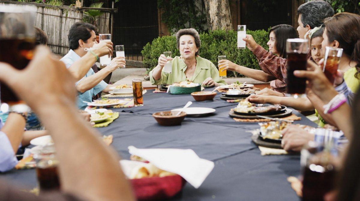 Se habilitaron los encuentros familiares en Comodoro y Rada Tilly.