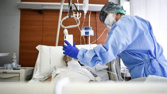 Avanza el coronavirus en Argentina, con epicentro en el AMBA.