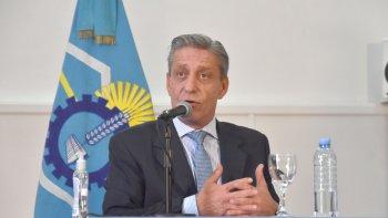 Arcioni confirmó el envío del proyecto de ley de reestructuración de deuda en dólares