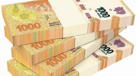 Provincia transfiere a los municipios 350 millones del préstamo de Nación