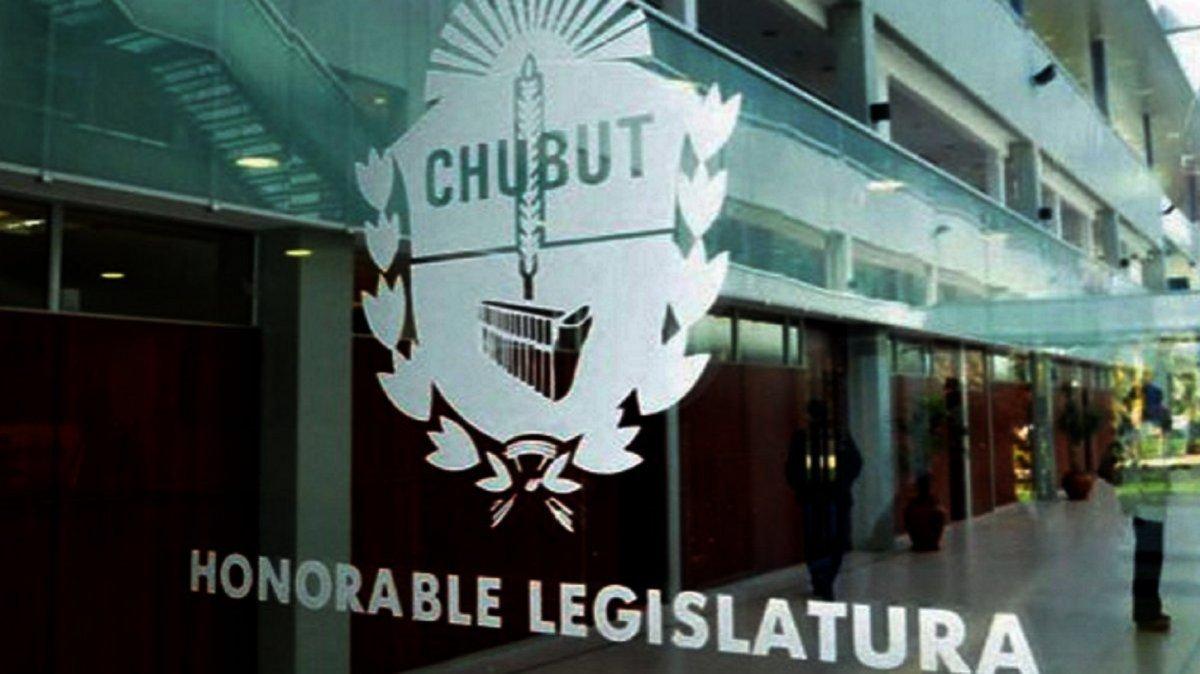 Honorable Legislatura de Chubut.