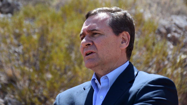 El Secretario de Minería de la Nación