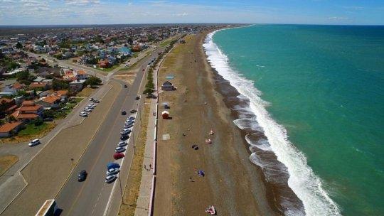 En Playa Unión ocurrió el caso de abuso conocido como La Manada de Chubut.